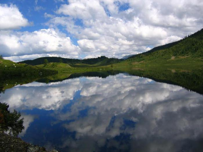 Lake Pustoye: The Secret of the Siberian Pond